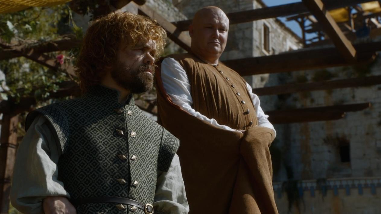 Game of Thrones Saison 5 Épisode 10-8