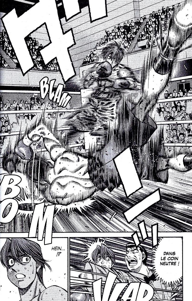 Hajime no Ipp Tome 76-3