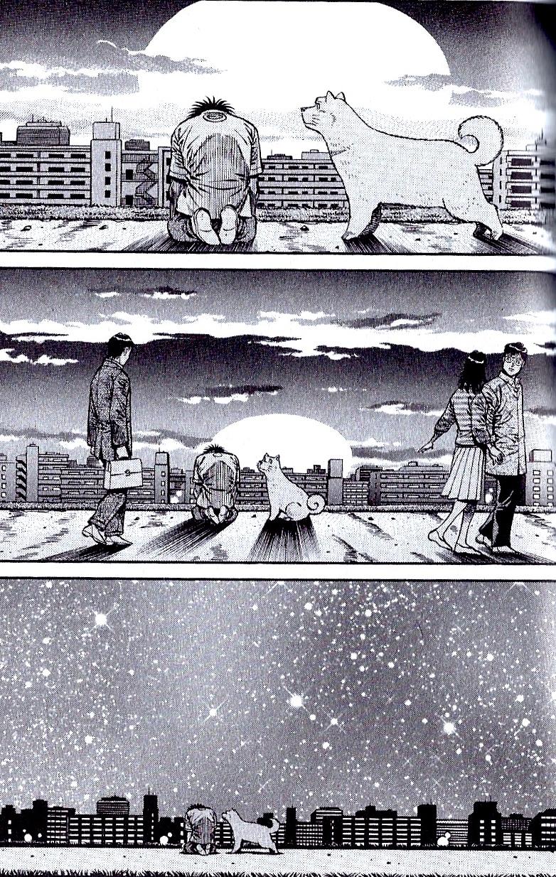 Hajime no Ipp Tome 76-6