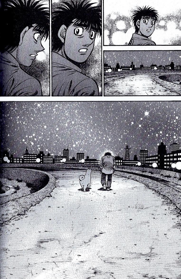 Hajime no Ipp Tome 76-9