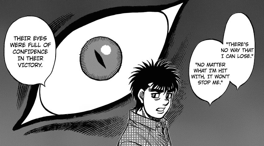 Hajime no Ippo 1093-3