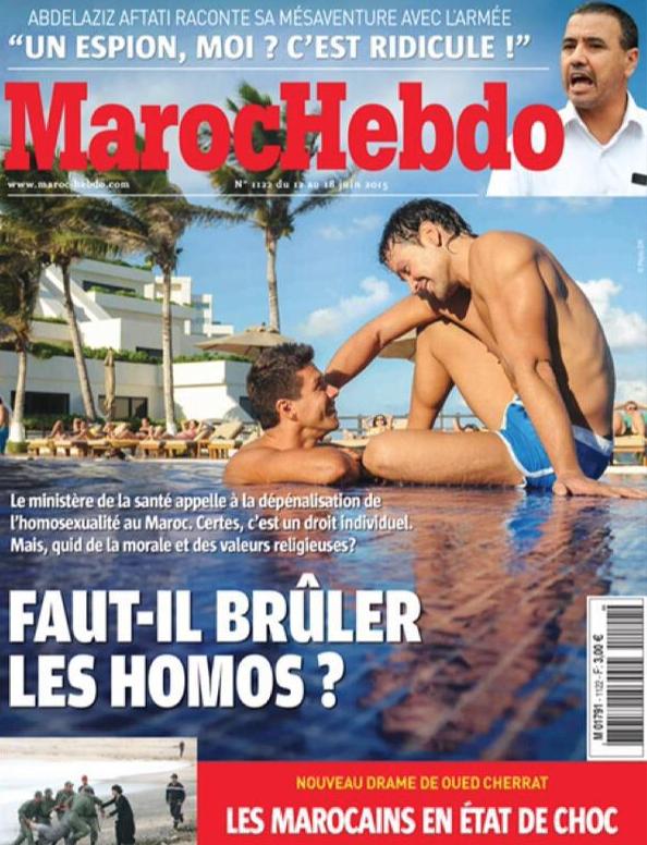 Maroc-Hebdo-Une-Homophobe-1