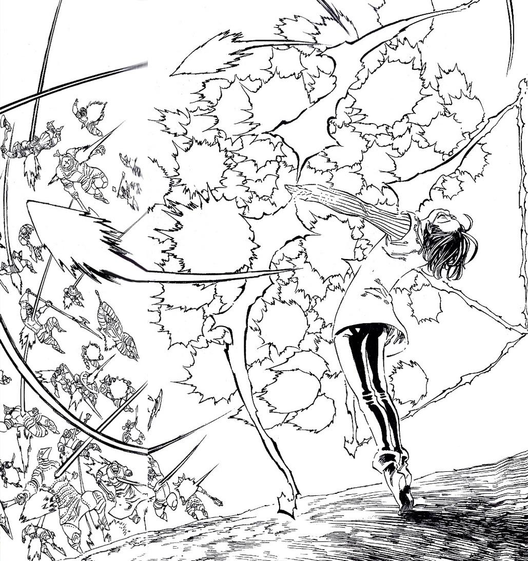 Nanatsu no Taizai Tome 9-3