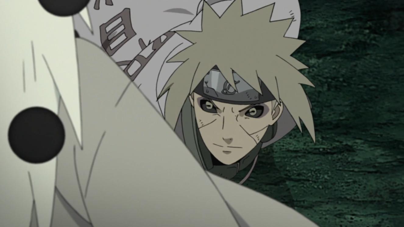 Naruto Shippuden Épisode 415-2