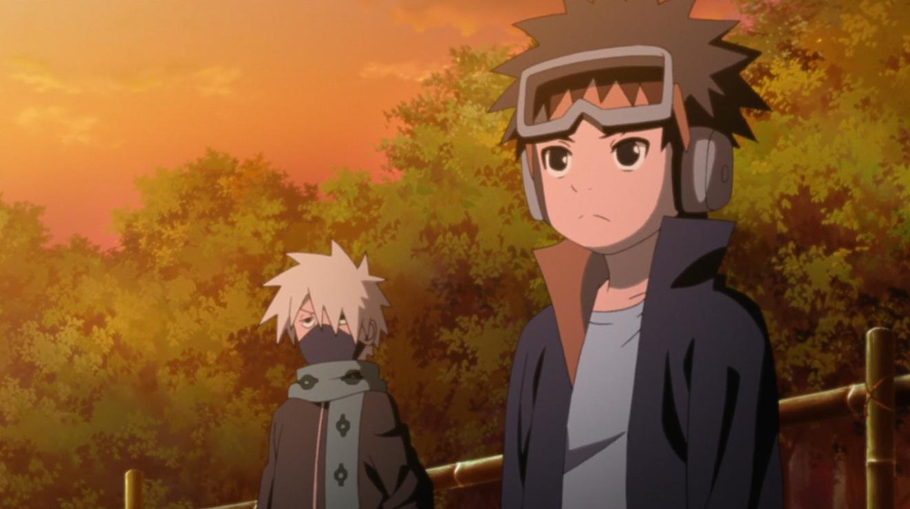 Naruto Shippuden Épisode 415-3