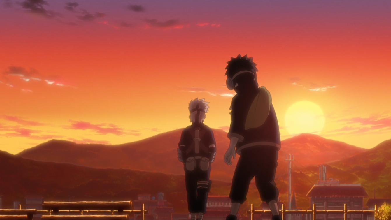 Naruto Shippuden Épisode 416-1