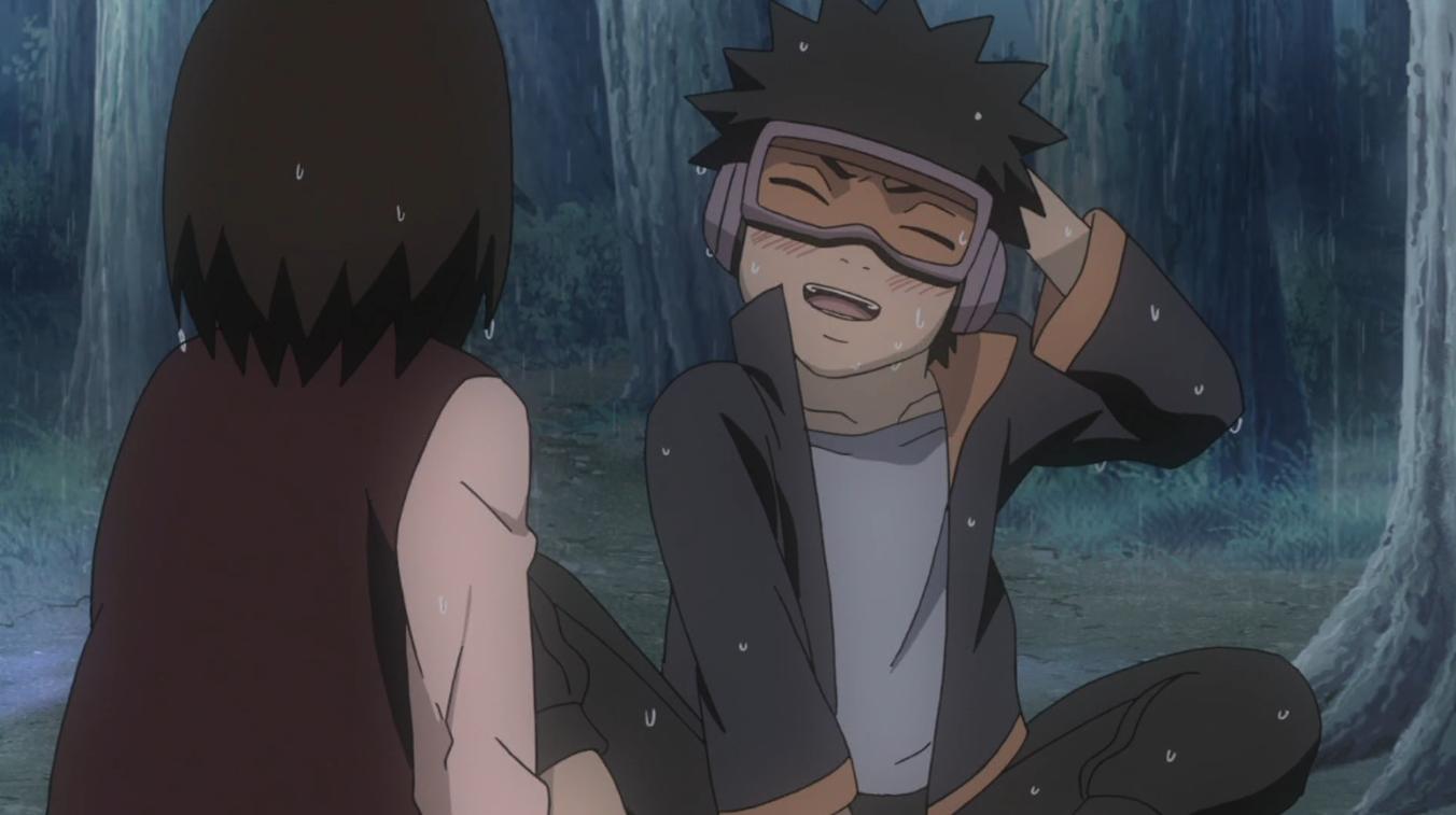 Naruto Shippuden Épisode 416-3