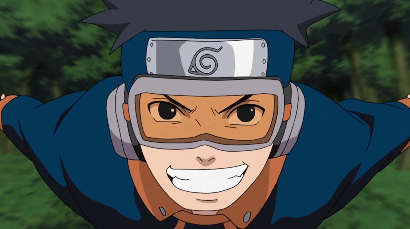 Naruto Shippuden Épisode 416-5