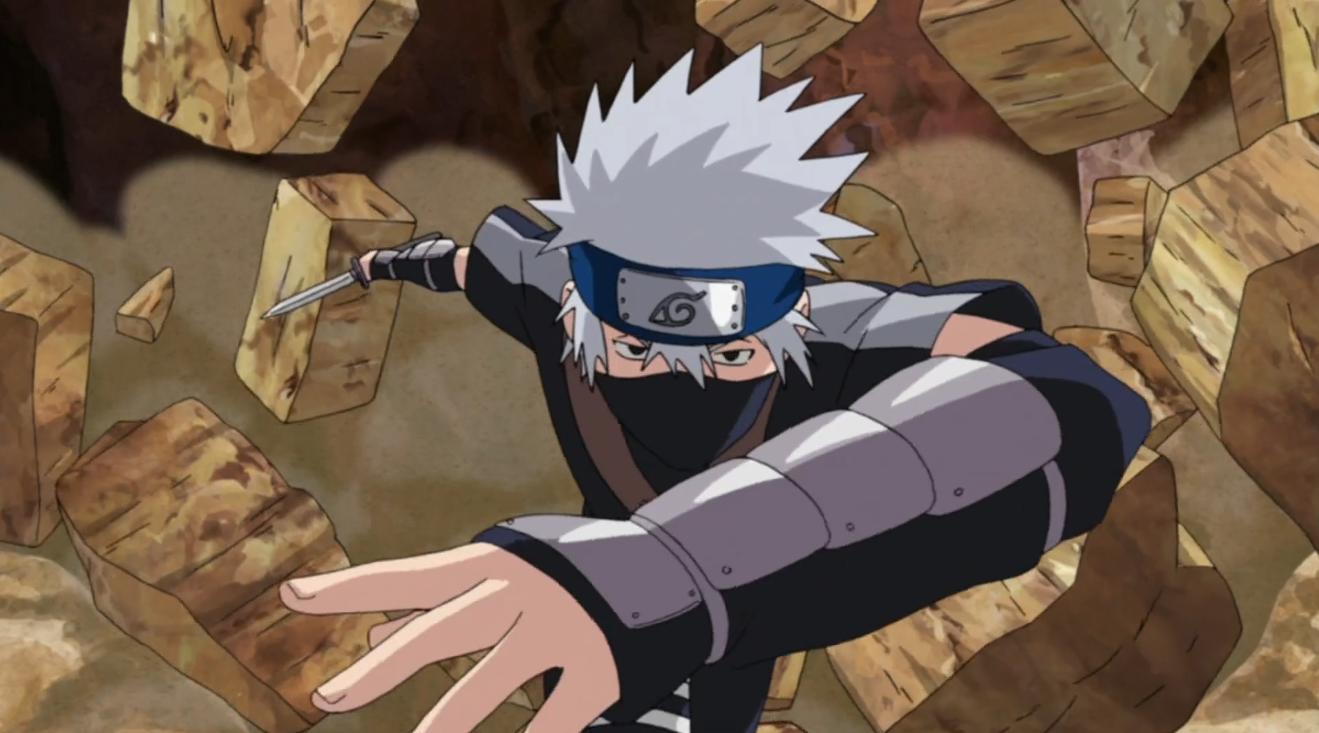 Naruto Shippuden Épisode 417-1