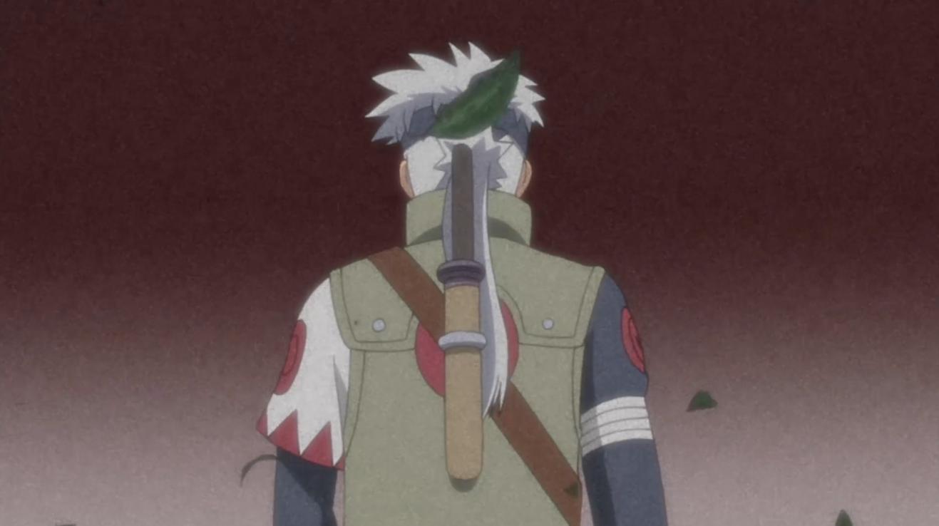 Naruto Shippuden Épisode 417-2