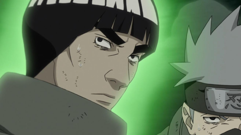 Naruto Shippuden Épisode 417-3