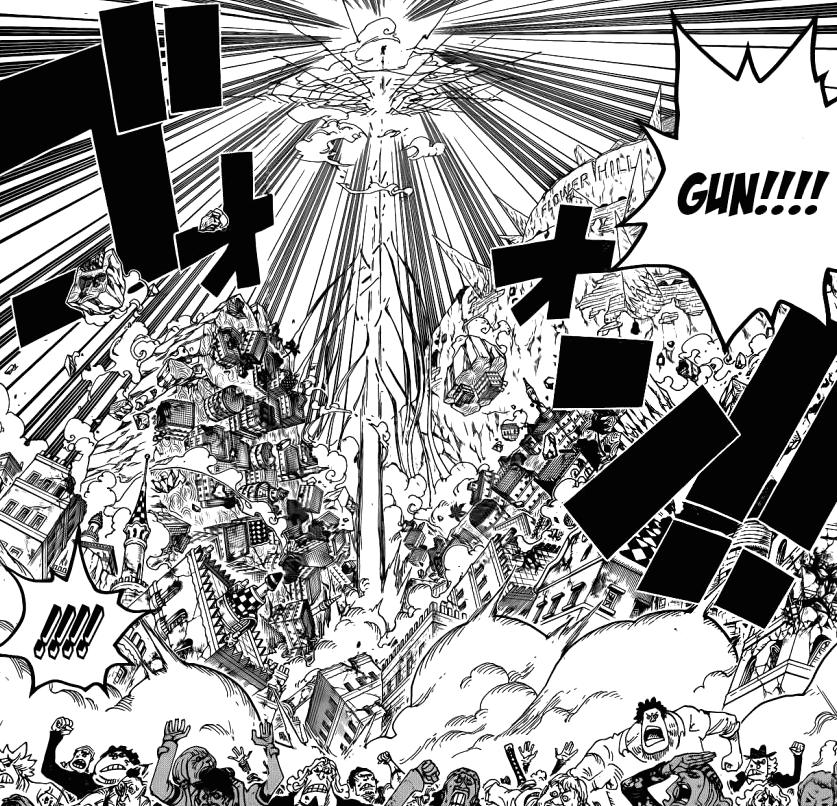 One Piece 790-5-Bis