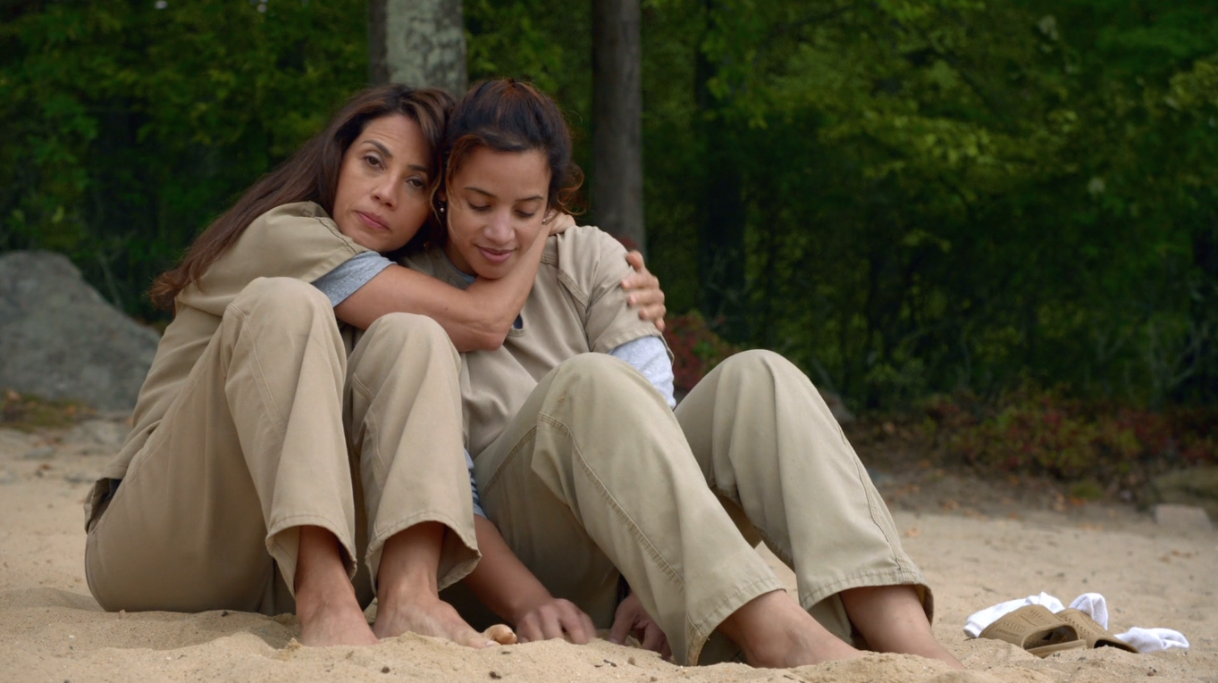 Orange is The New Black Saison 3 Épisode 13-3