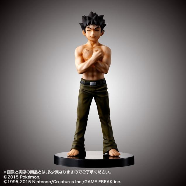 Pierre-Torse-Nu-Figurine-Yaoi-3