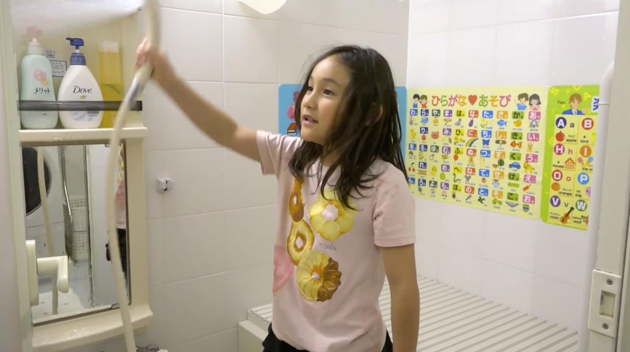 Pourquoi les salles de bain japonaises sont les meilleures du monde yzgeneration for Petite salle de bain japonaise