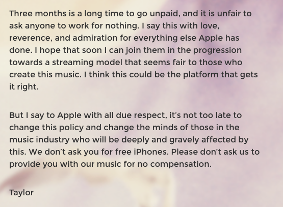 Taylor-Swift-Boycott-Apple-1