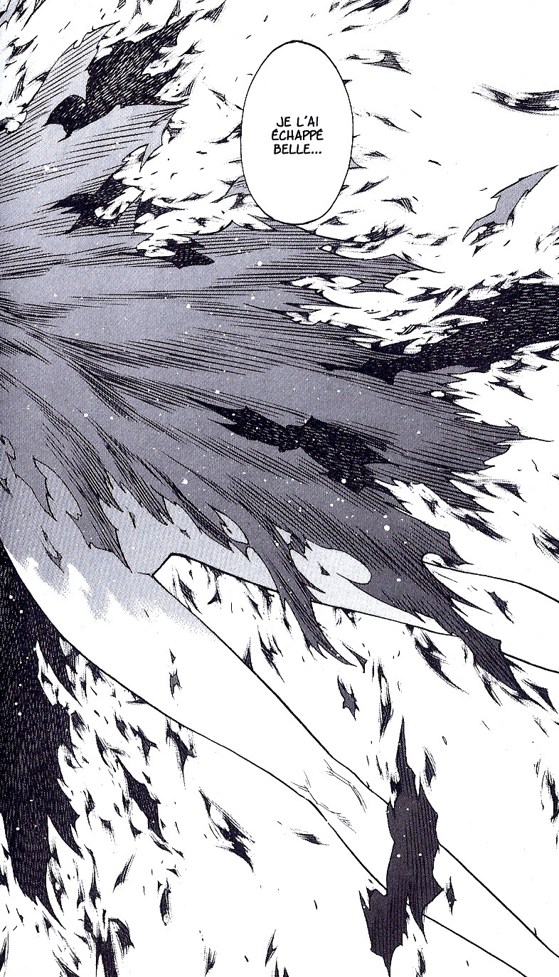 Claymore Tome 26-3