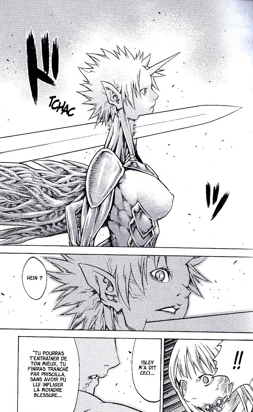 Claymore Tome 26-5