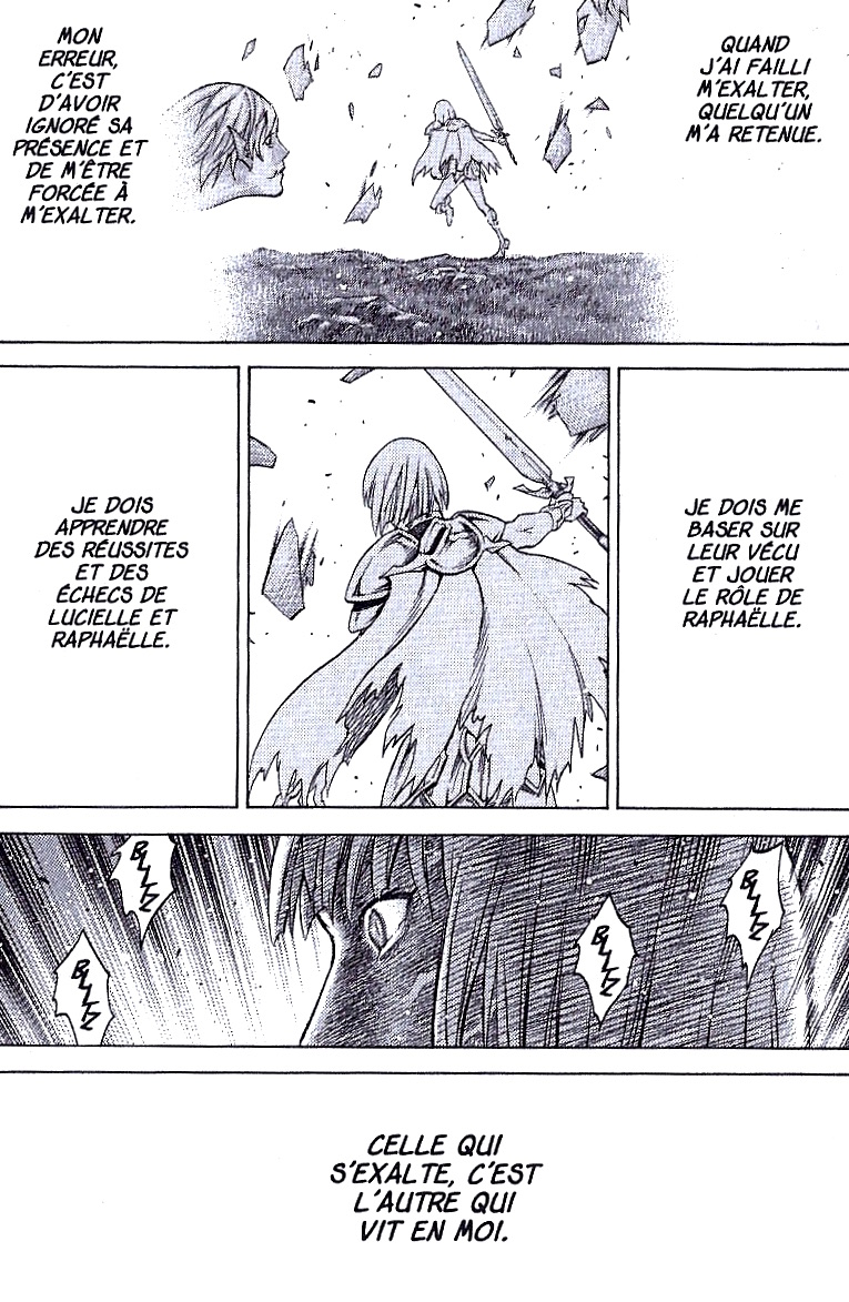 Claymore Tome 26-8