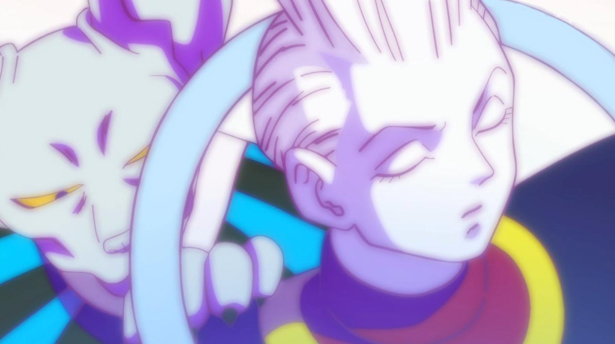 Dragon Ball Super Épisode 03-1
