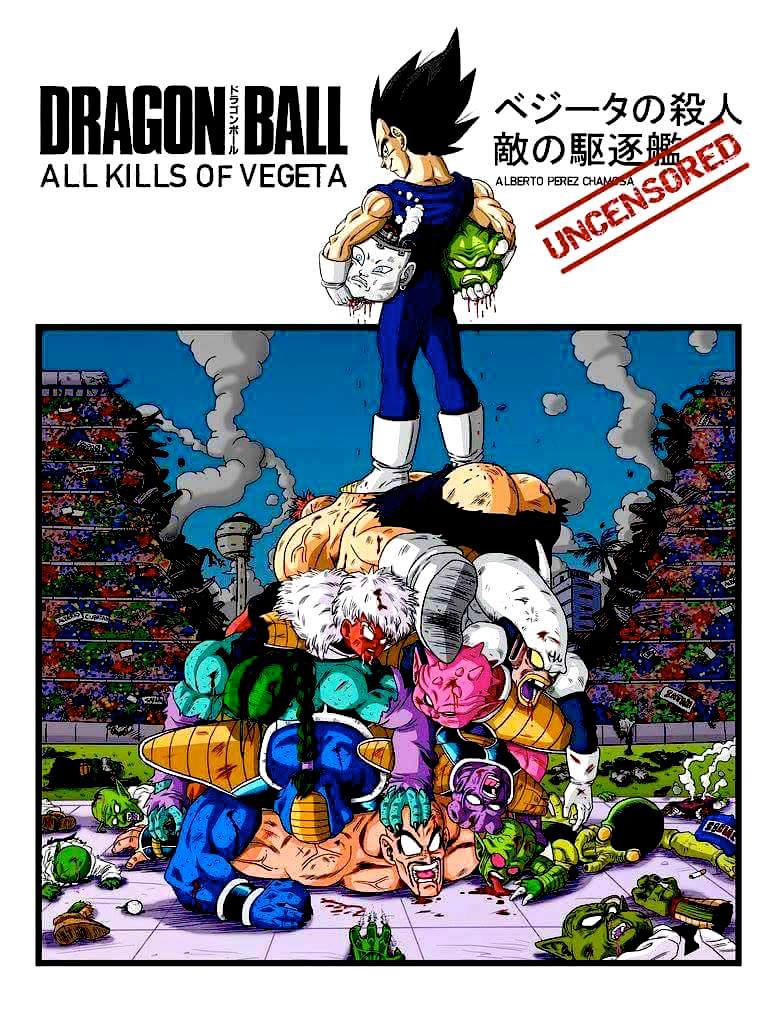 Dragon-Ball-Z-Morts-1