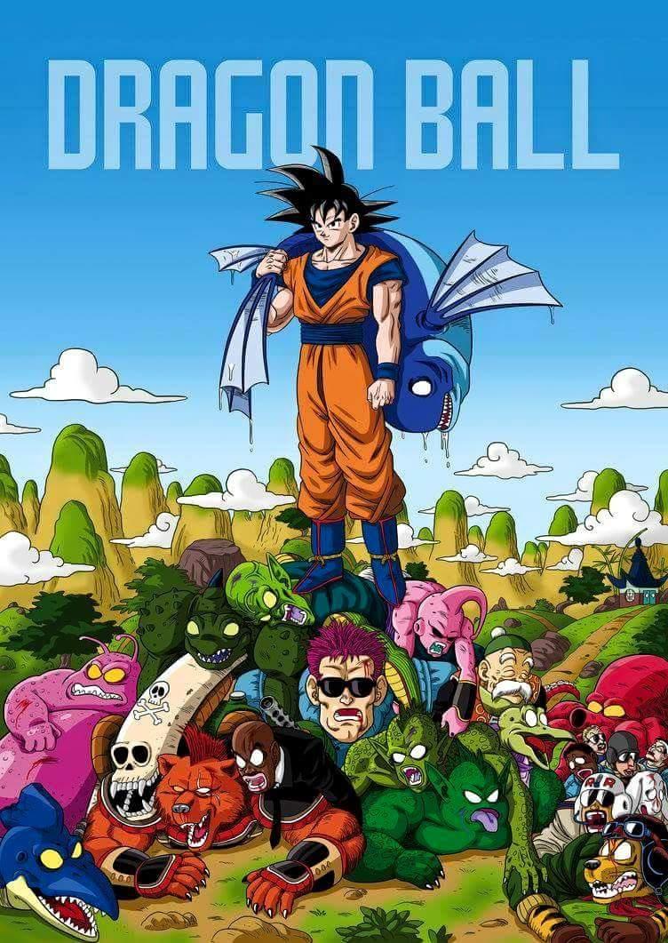 Dragon-Ball-Z-Morts-2