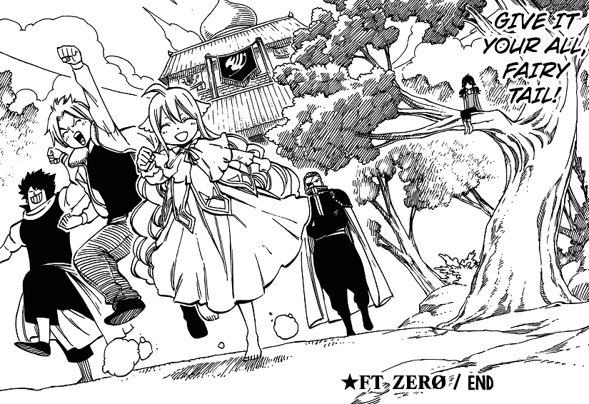 Fairy Tail Zero 13-4