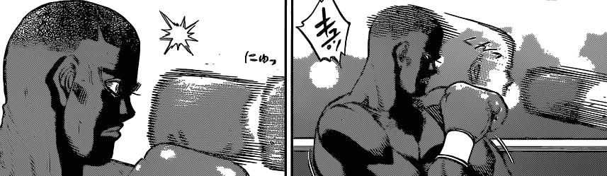 Hajime no Ippo 1103-6