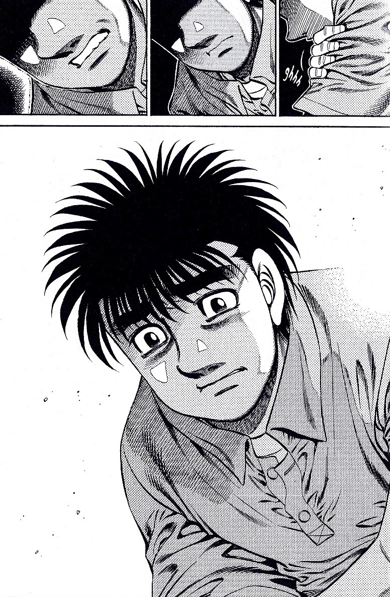 Hajime no Ippo Tome 77-2