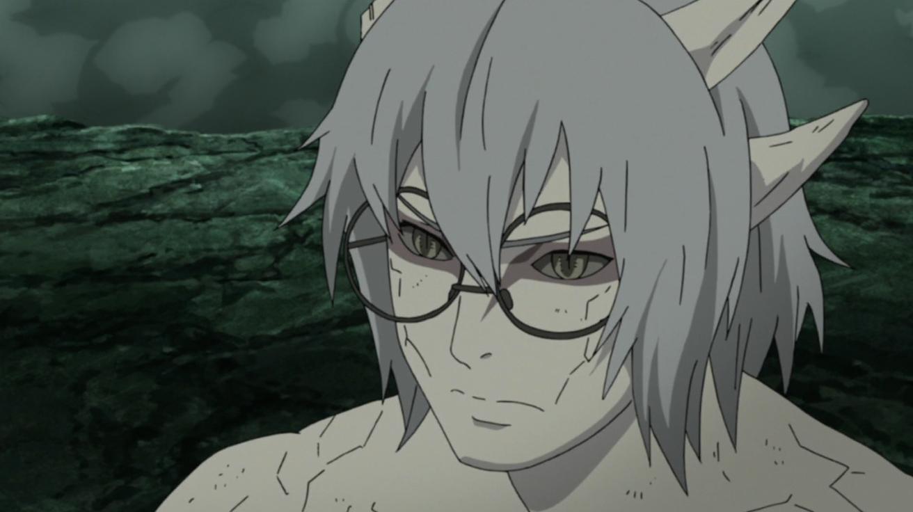 Naruto Shippuden Épisode 418-1