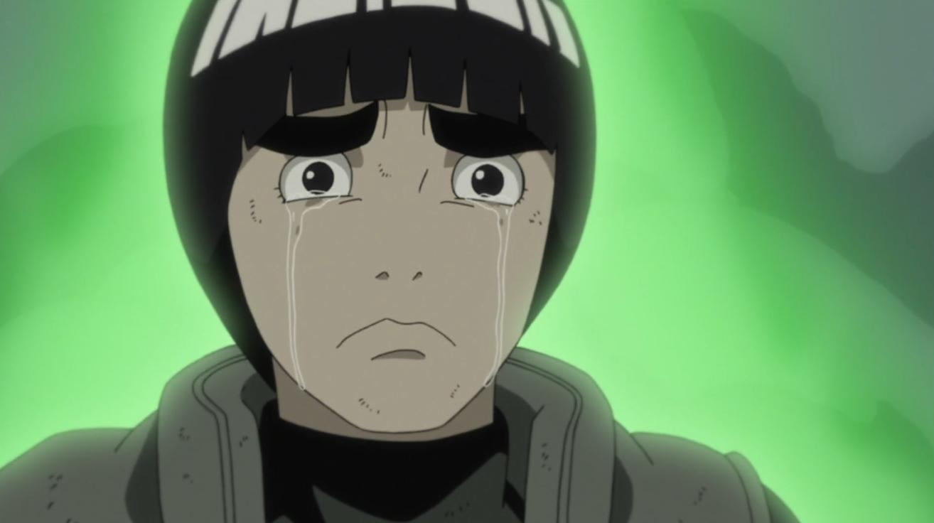 Naruto Shippuden Épisode 418-2