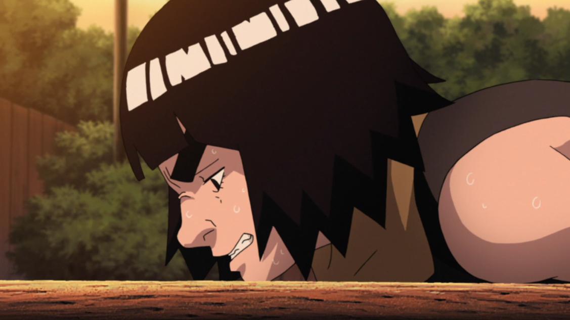 Naruto Shippuden Épisode 419-1