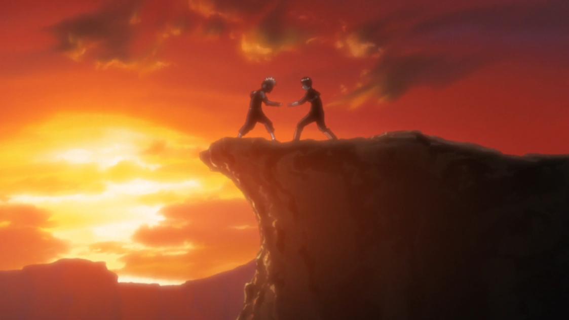 Naruto Shippuden Épisode 419-2