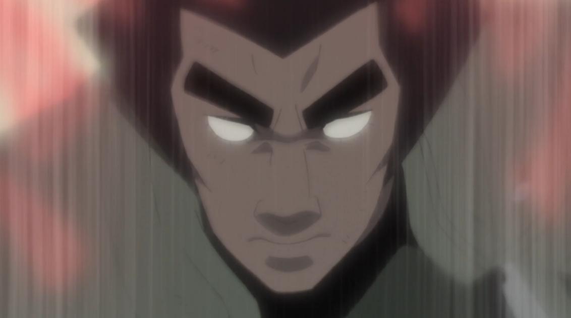 Naruto Shippuden Épisode 419-3