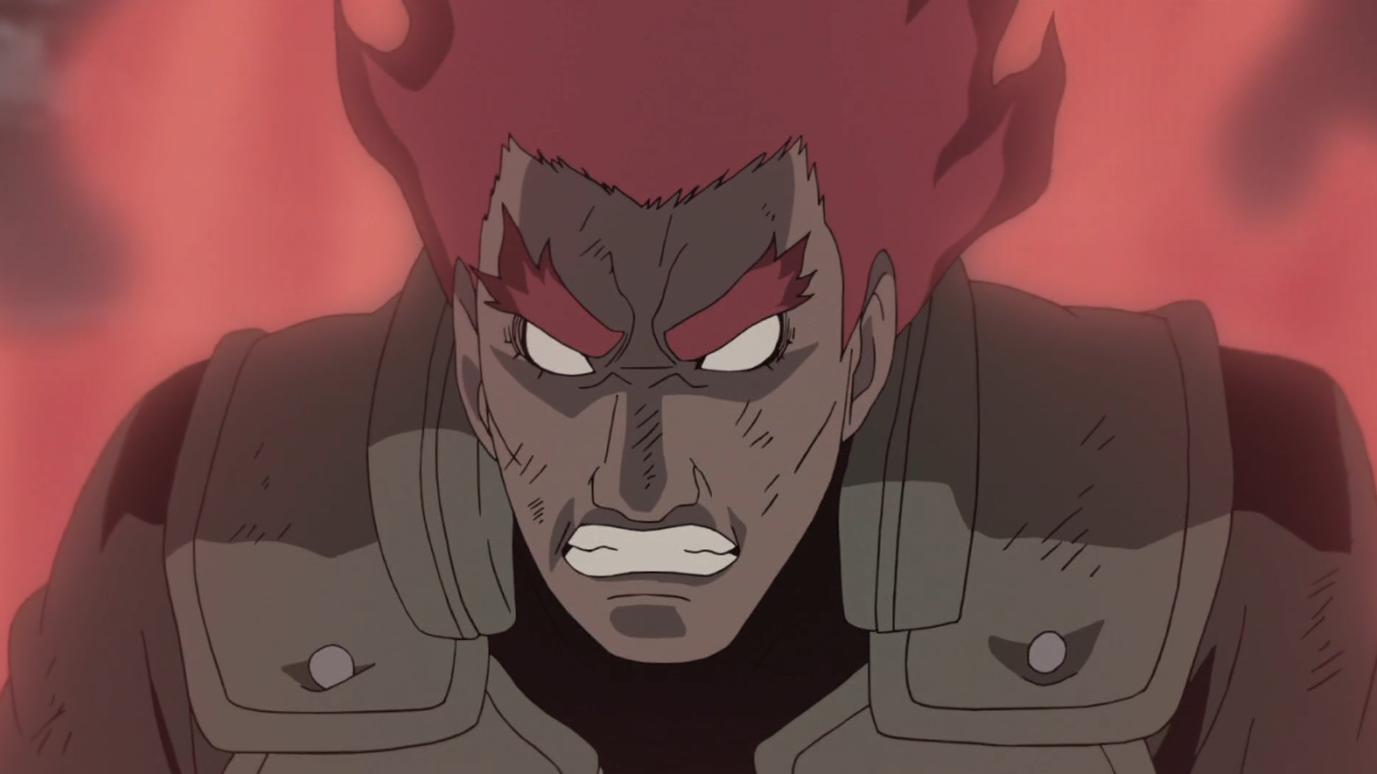 Naruto Shippuden Épisode 420-1