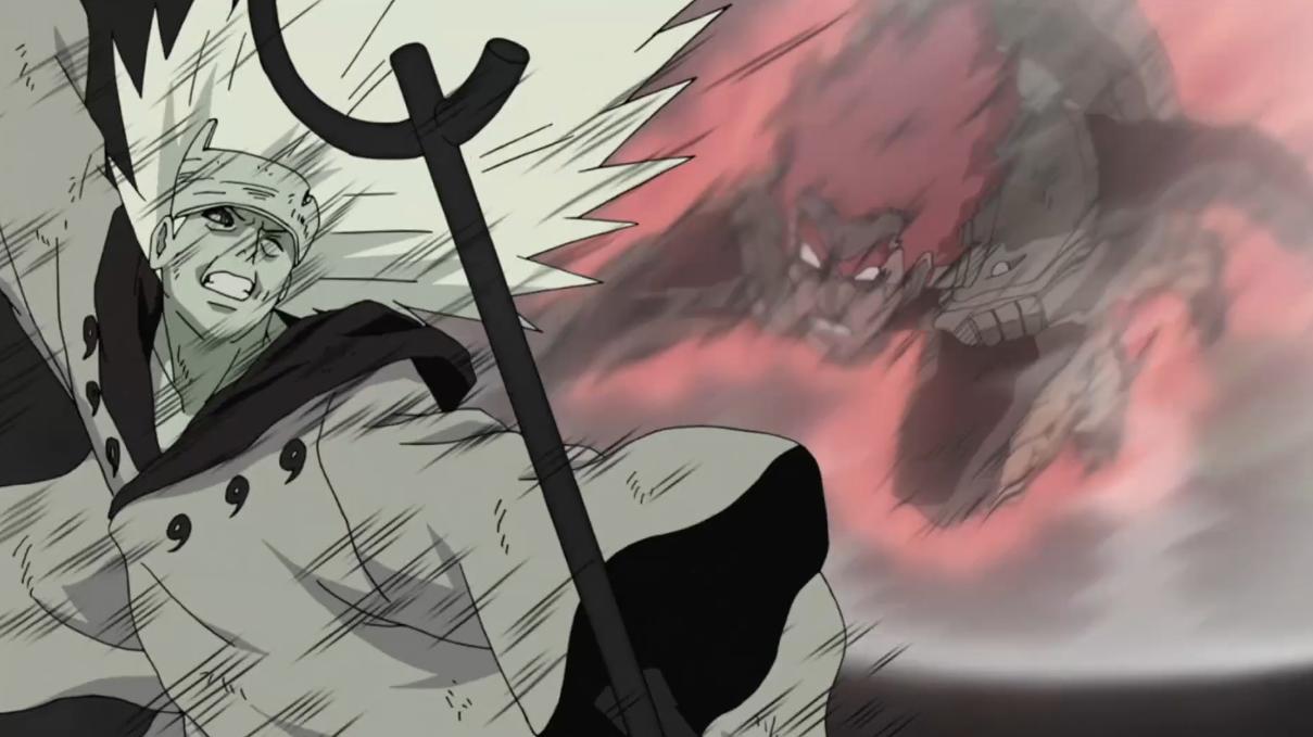 Naruto Shippuden Épisode 420-3