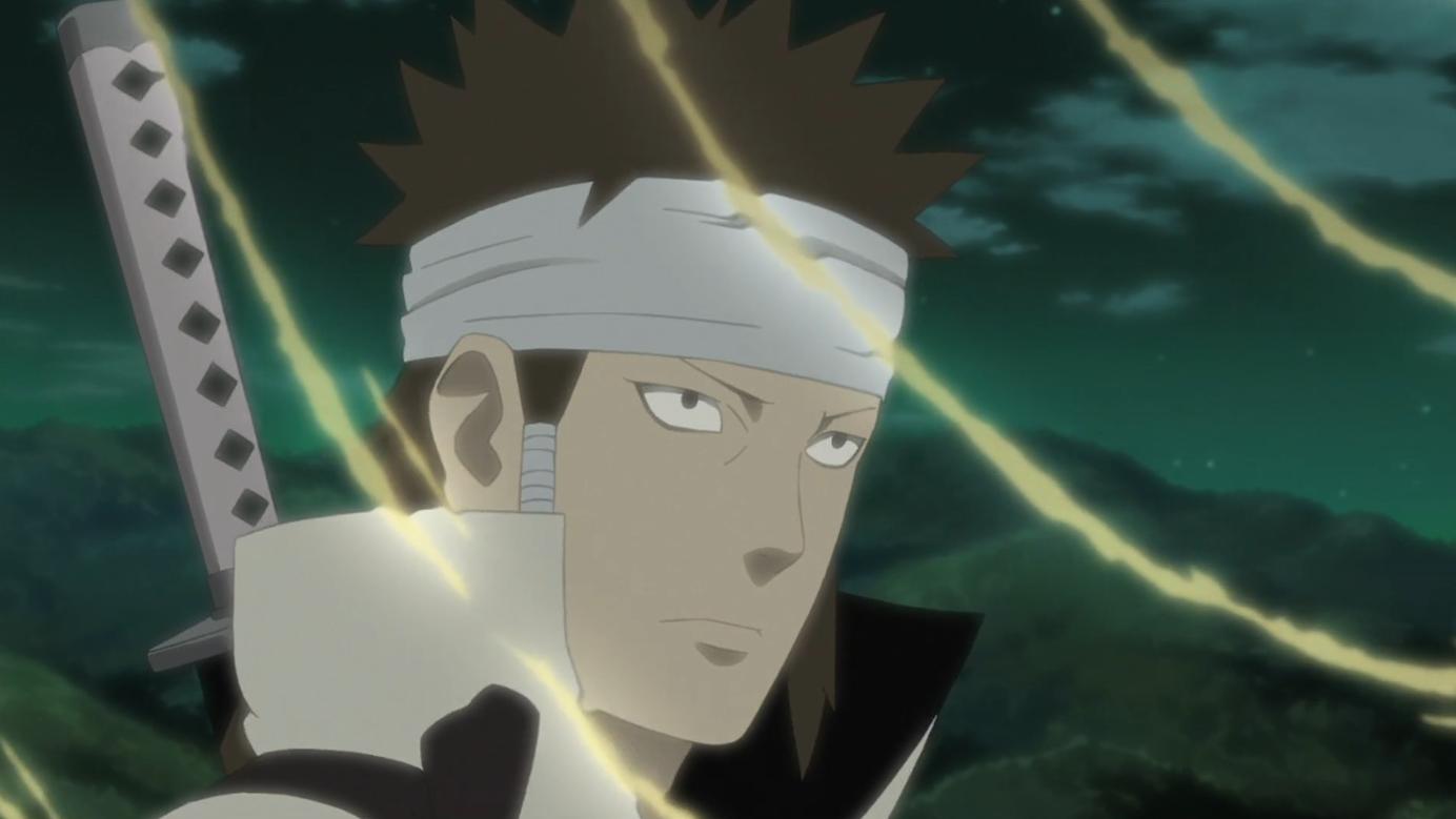 Naruto Shippuden Épisode 420-5