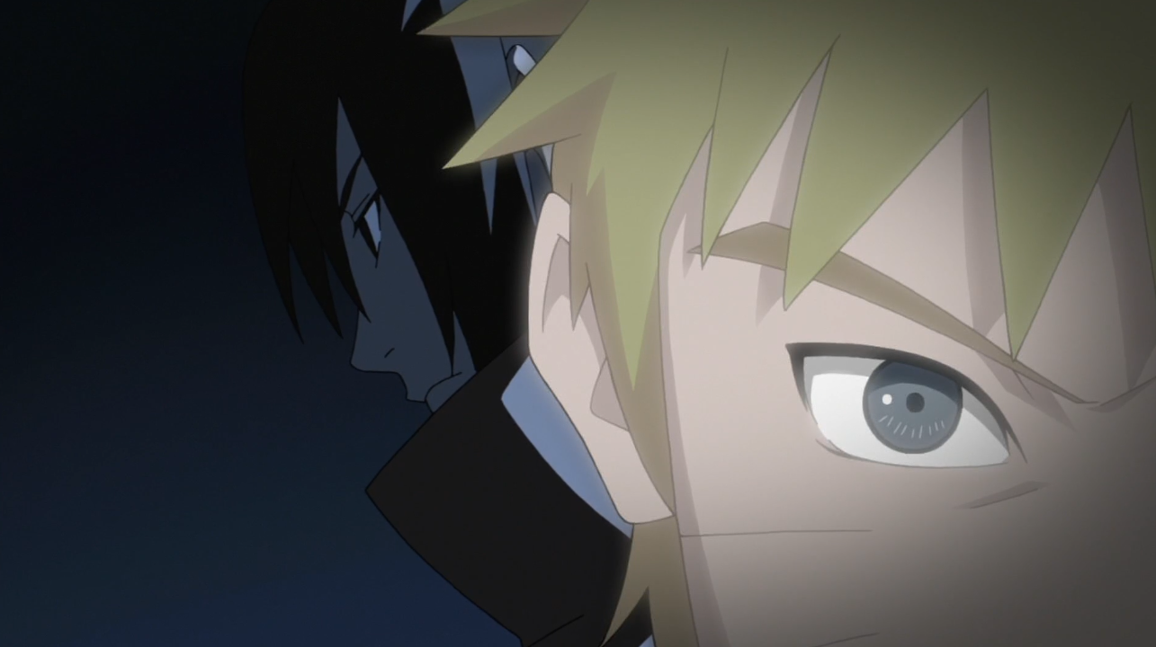 Naruto Shippuden Épisode 421-1