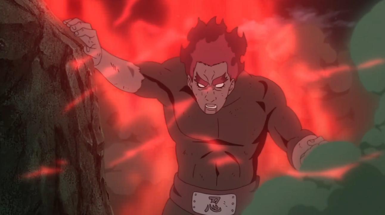 Naruto Shippuden Épisode 421-3