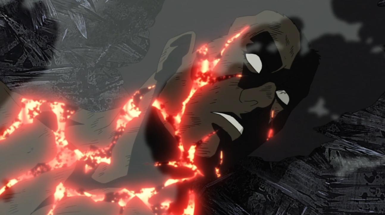 Naruto Shippuden Épisode 421-4