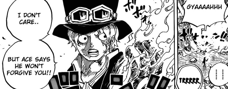 One Piece 792-7