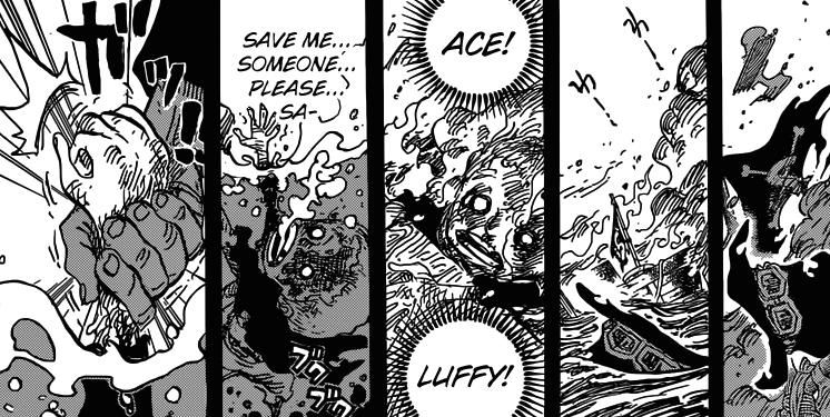 One Piece 794-1