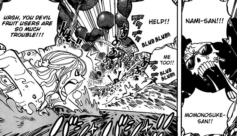 One Piece 795-1