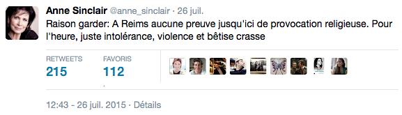Reims-Agression-Maillots-Baim-Anne-Sinclair