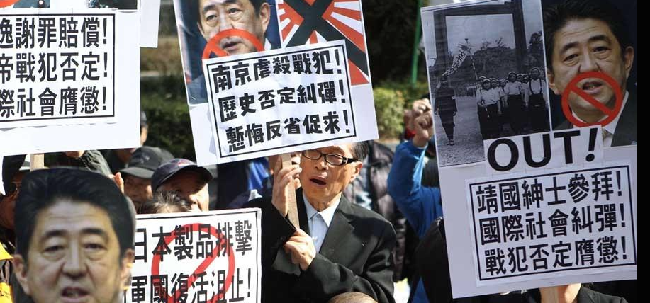 Shinzo-Abe-Guerre-Japon-Manifestations-1