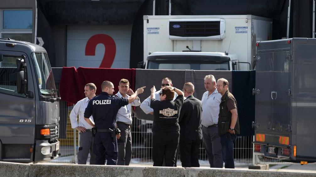 Autriche-Camion-Mort-Migrants-1