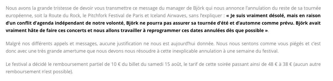 Bjork-Annulation-Tournee-Europe-1