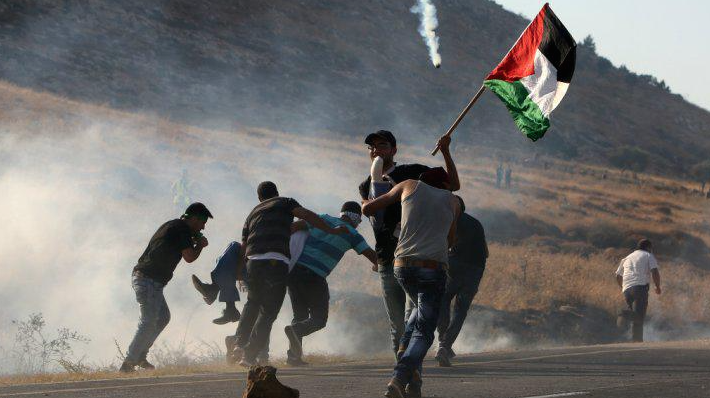 Cisjordanie-Policiere-Israelienne-2