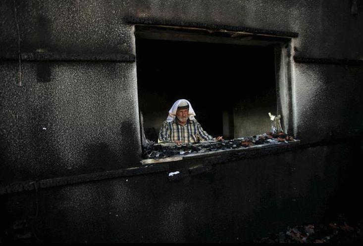 Cisjordanie-Policiere-Israelienne-3