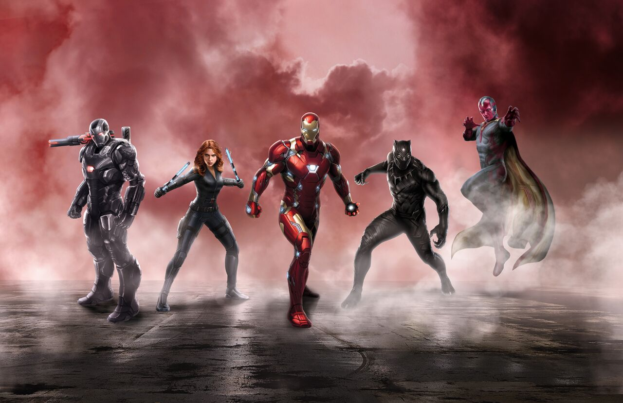 Civil-War-Team-Iron